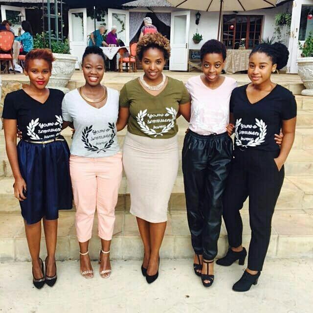 Bulelwa Mpinda