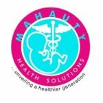 Mahauty Health Solutions Logo