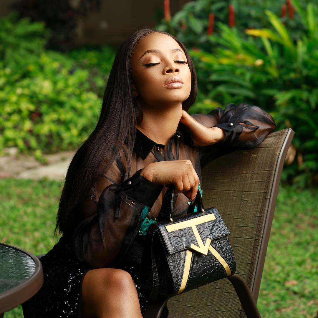 5 life Lessons to learn from Toke Makinwa this year   She Leads Africa   #1  destination for young African ambitious women
