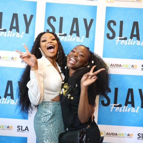 slay festival 2020