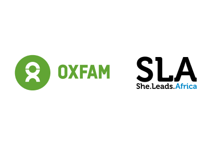PARTNERSHIP WITH OXFAM