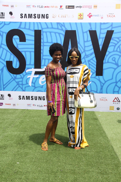 slay festival 2018