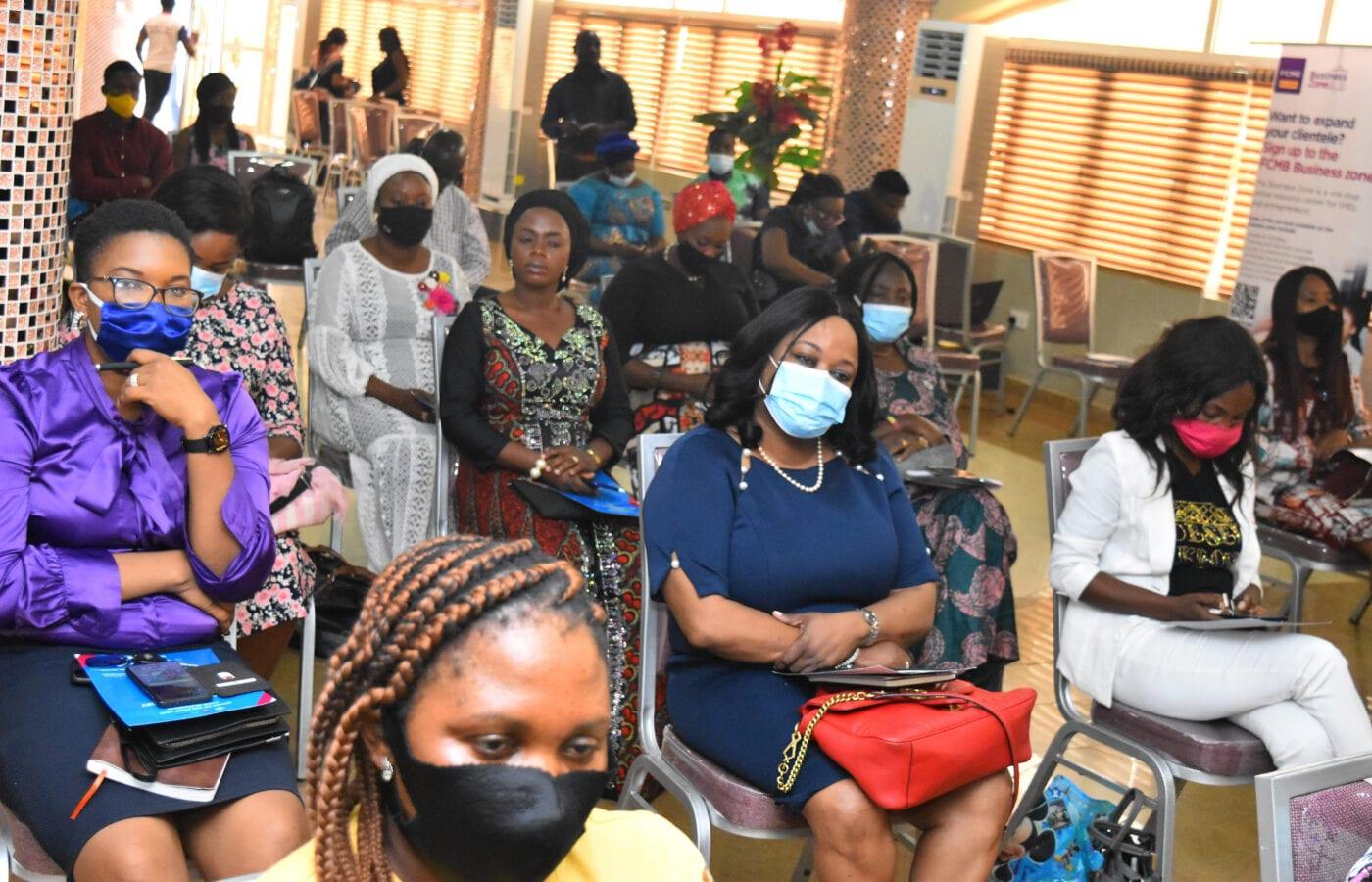 FCMB SheVentures Ogun State Loan Facilities